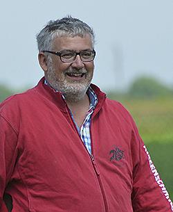 Bernhard Reinelt