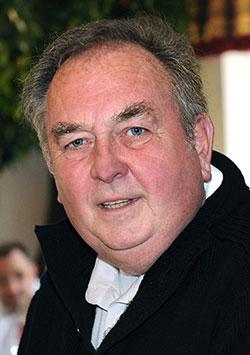 Werner Geist